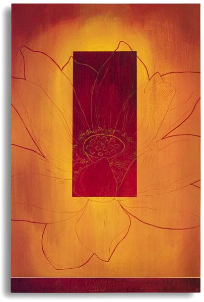 Koan2 – Acrylic on Canvas – SW