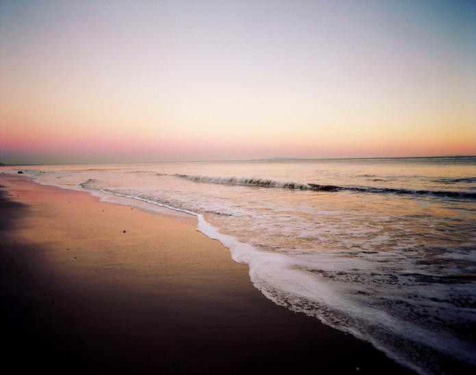 Malibu Sunset – LO