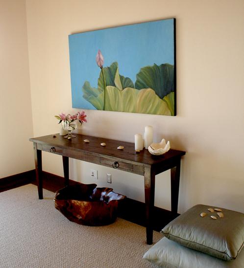 Malibu – Sea Vista – Bedroom Den