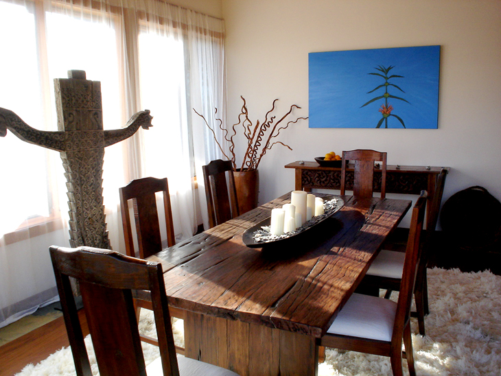 Malibu – Sea Vista – Dining Room 1