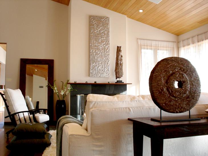 Malibu – Sea Vista – Living Room 2