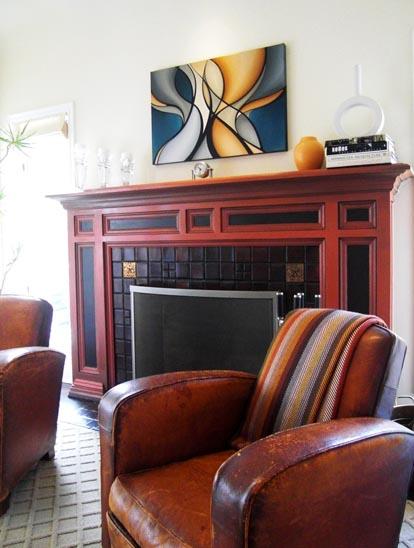 SJ – Living Room