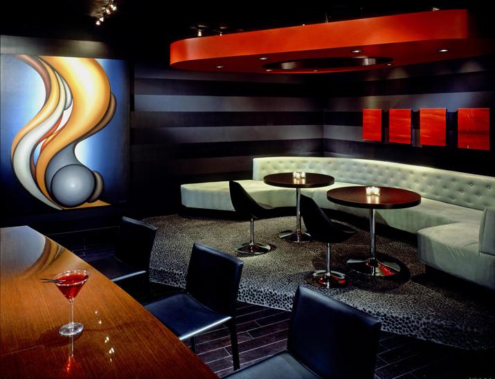 SJ – Lounge