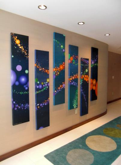 SJ – Corridor