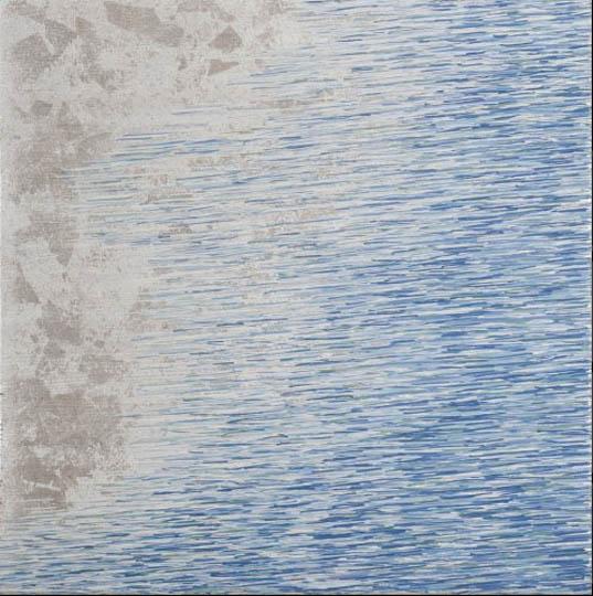 KO – Bluewhite