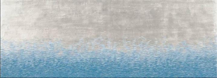 KO – Reflective Seascape 1