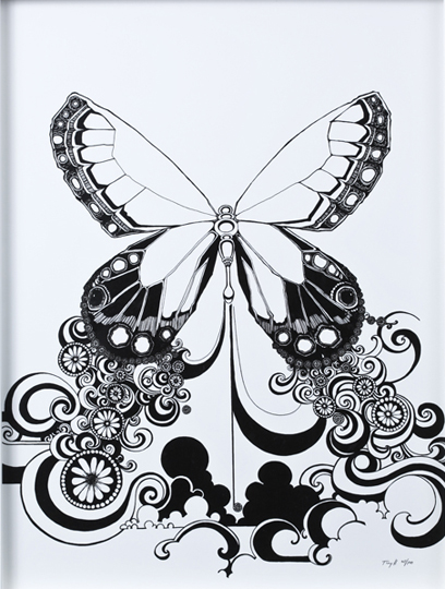 TH – Butterfly