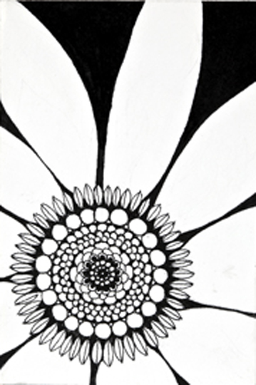 TH – Flower