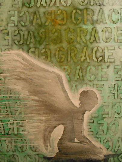 GH – Grace Angel