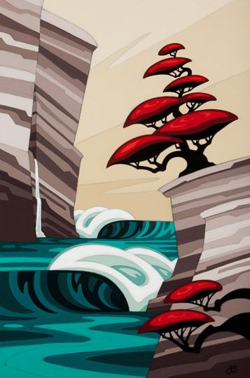 EA – Bonsai Paradise