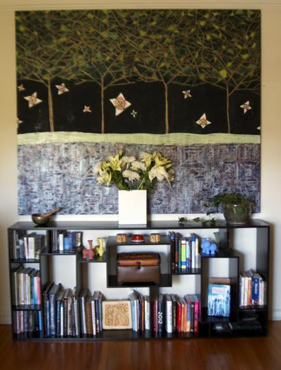 MB – Venice Living Room