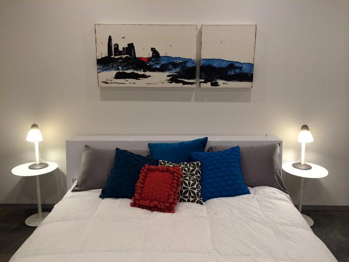 PH – Venice Loft – Bedroom