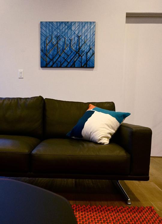 Venice – Living Room